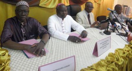 Bilan de l'échec de la médiation interne de la crise politique au Burkina Faso