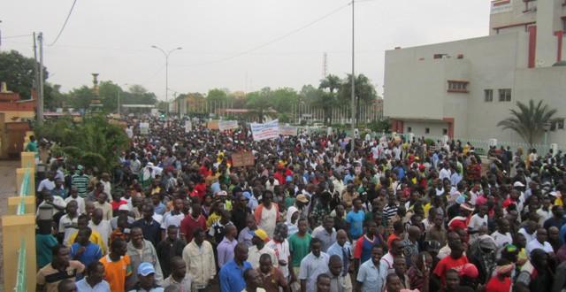 Vers une coalition de l'opposition pour la présidentielle de 2020 au Burkina Faso