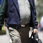 Le Mexique a le taux d'obésité le plus élevé du monde avec 38,2% d'obèses. Getty Images/Susana Gonzalez/Bloomberg