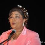 La première dame, Chantal Compaoré a indiqué que les bonnes intentions formulées par les épouses des corps constitués renouvellent leur grand attachement aux vertus cardinales fondatrices d'une communauté humaine où règnent la cohésion sociale.