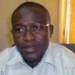FARAMA Segui Ambroise Secrétaire National Chargé de l'Administration est nommé porte parole du parti UNIR/PS du Burkina Faso. -