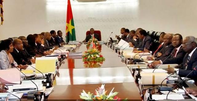 Enfin la décision finale pour bientôt sur l'article 37 du mandat présidentiel au Burkina !