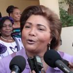 L'épouse du chef de l'Etat, Mme Chantal Compaoré, a souhaité que les élus locaux sensibilisent les populations et mettent hors d'état de nuire les exciseurs, qui devront être sensibilisés à leur tour.