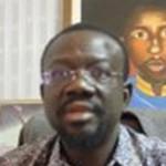 Me Benewendé Sankara,avocat de la famille de Norbert Zongo.