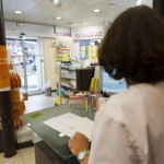 Dans une pharmacie à Paris, le 13 juin 2013., V. WARTNER / 20 MINUTES