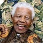 Nelson Rolihlahla Mandela, dont le nom du clan tribal est « Madiba », né le 18 juillet 1918 à Mvezo et mort le 5 décembre 2013 à Johannesburg, est un homme d'État sud-africain de renommée mondiale.