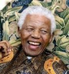 Ce que dit Nelson Mandela du courage