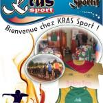 Equipements sportifs performants chez KrAS à Ouagadougou