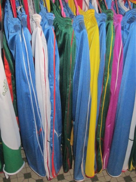 pantalons -survêtements
