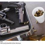 Arsénal de guerre pour gangs à Bobo