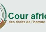 Cour africaine des droits de l'homme