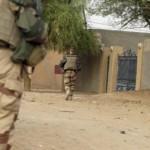 Djahadistes tués au Mali