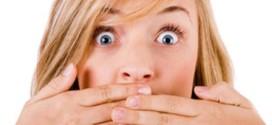 7 raisons pour lesquelles vous pourriez avoir mauvaise haleine