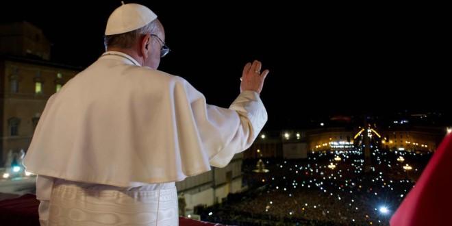 Pape François: un an de réformes de l'Eglise