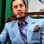 Rien n'indique que Saadi Kadhafi aura droit à un procès juste et équitable, indique son avocat.REUTERS/Tim Wimborne