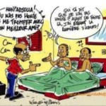 IMAGES D'HUMOUR D'UN COUPLE INFIDELE !