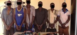 Mises à prix de la tête des bandits de 150.000 à 250.000 FCFA au Burkina
