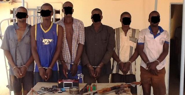 Région ouest du Burkina: 2 forestiers tués par des individus armés non identifiés le 26 mars 2018