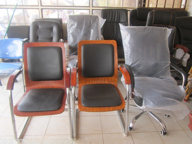 Daouega chaises nouvelles