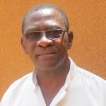 Dr Jean Jacques ZEBA