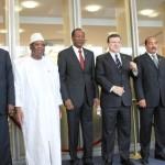 L'Europe reste le premier partenaire commercial et premier appui d'aide au développement de l'Afrique.