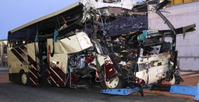 Accident de la circulation en Côte d'Ivoire: Une dizaine de Burkinabè décédés et de nombreux blessés du 6 au 7 Octobre 2020