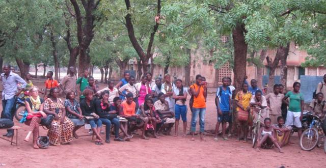 Concours 2019 d'entrée en classe de seconde au Burkina: les résultats par régions