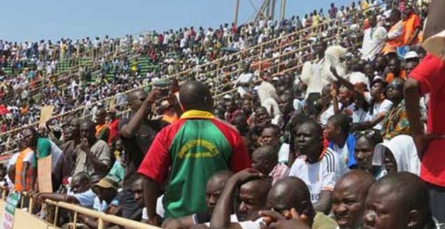 Burkina Faso: levée temporaire de la suspension du Stade du 4 Août de Ouagadougou par la C.A.F