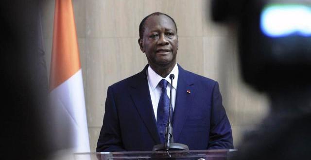 Le président ivoirien Alassane Ouattara se défend sur le concept de justice des vainqueurs