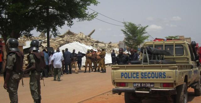 Burkina Faso: l'Office national du contrôle des aménagements et des constructions (ONC-AC) prêt à agir