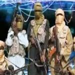 Avis de recherche pour 4 terroristes redoutables en Afrique par les USA.(Photo d'archives)
