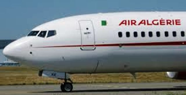 Crash d'un avion d'Air Algérie au Mali avec 116 passagers dont 28 burkinabè