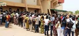 Fonction publique du Burkina Faso:inscription en ligne aux concours directs du 30 juillet au 18 Août 2020