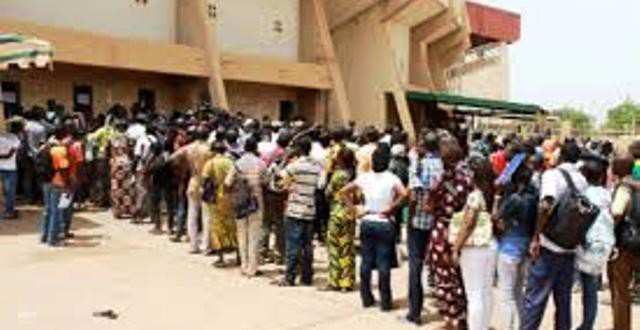 Paiement des salaires de fonctionnaires burkinabè:un communiqué anachronique de la solde
