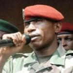 C'est au titre de témoin que l'ancien dirigeant Moussa Dadis Camara a été entendu par un magistrat burkinabè, à la demande d'une équipe de trois juges d'instruction qui enquête sur ce dossier.
