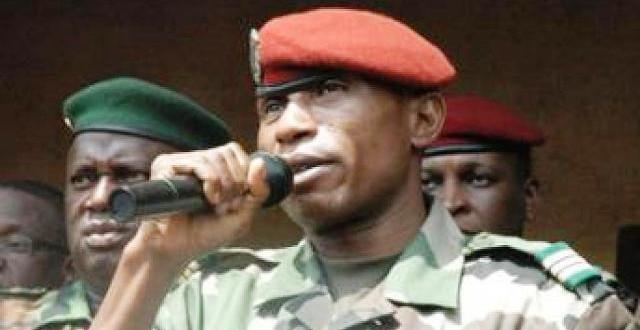 Massacre de Conakry: Moussa Dadis Camara entendu comme témoin par un magistrat burkinabè