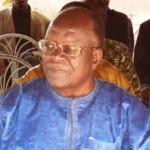Gérard Kango Ouédraogo est un homme politique et diplomate burkinabé, né le 19 septembre 1925 à Ouahigouya et mort le 1er juillet 2014.