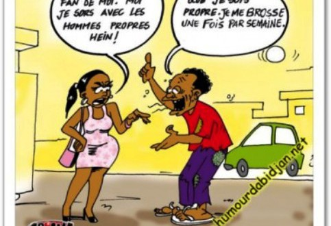 Une nouvelle forme de prostitution à moto à Ouagadougou