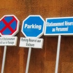 Personnels et visiteurs auront bientôt des espaces précis de parkings au sein du CHU Yalgado pour leurs véhicules.