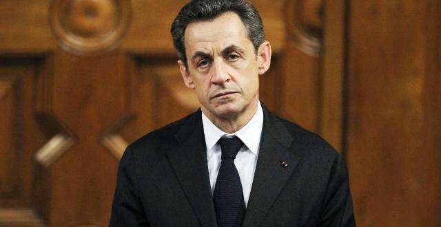 Plainte d'organisations de la société civile africaine contre Sarkozy à la CPI