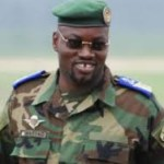 Le lieutenant-colonel Issiaka Ouattara alias Wattao.