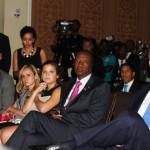 Le président américain a annoncé la création d'un «conseil pour le Doing Business en Afrique». Cet organe aura pour but, selon lui, de promouvoir la croissance et la création d'emplois aux Etats-Unis et d'encourager les compagnies américaines à investir en Afrique.