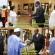 Diplomatie: Le Président du Faso reçoit les lettres de créance de 5 nouveaux ambassadeurs