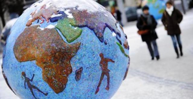 Changement climatique: Les météorologues se préparent au pire