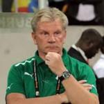 L' ex-entraineur des Étalons,Paul PUT.