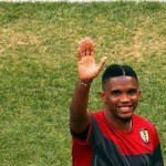 Cameroun: Samuel Eto'o prend sa retraite internationale