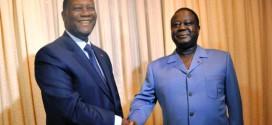 Côte d'Ivoire: l'éloquent dialogue de sourd entre le PDCI/RDA et le RDR en avril 2018