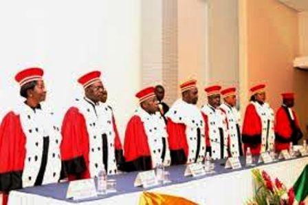 Conseil Constitutionnel du Burkina : les axes ciblés pour une réforme institutionnelle.