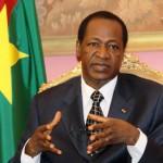 DIALOGUE POLITIQUE : LE PRÉSIDENT DU FASO RENCONTRE LA MAJORITÉ ET L'OPPOSITION LE MARDI 23 SEPTEMBRE 2014.