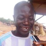 Seydou Bancé, 39 ans,admis à la morgue car considéré comme mort et qui a ensuite retrouvé ses sens,crée la panique et fait l'objet de marginalisation sociale.